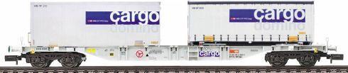 Fleischmann pour Cargo Domino